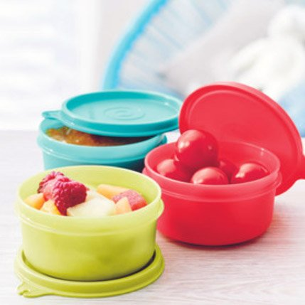 Tupperware Chez Grazi - Manager chez tupperware